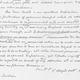 Document, 1795 April 01