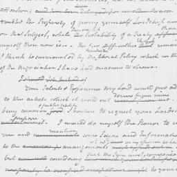 Document, 1794 October 09