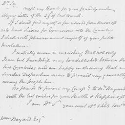 Document, 1794 July 01