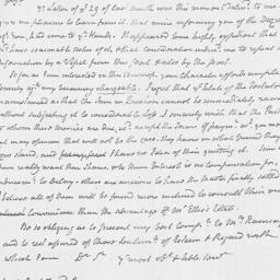 Document, 1791 November 29