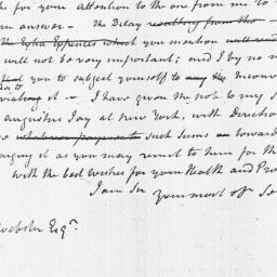 Document, 1801 April 03