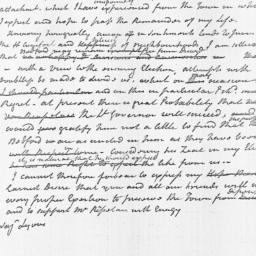 Document, 1801 March 15