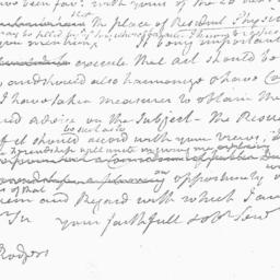 Document, 1799 March 4
