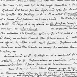 Document, 1797 June 06