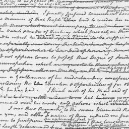 Document, 1796 April 22