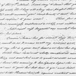 Document, 1813 January 16