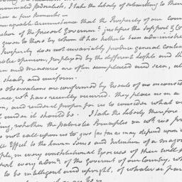 Document, 1801 January 27