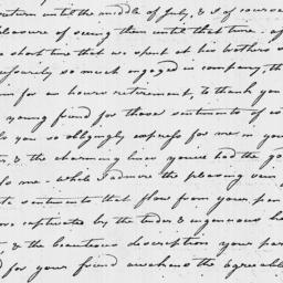 Document, 1792 August 03