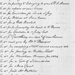 Document, 1824 July 02