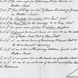 Document, 1826 January 03