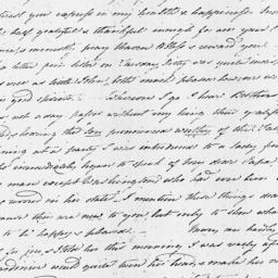Document, 1816 February 16