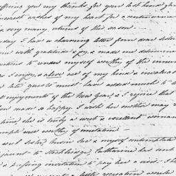 Document, 1815 January 11
