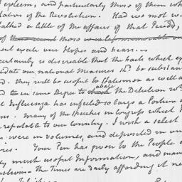 Document, 1814 May 30