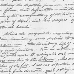Document, 1814 October 22