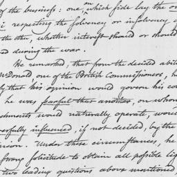 Document, 1797 December 13