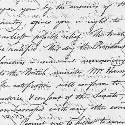 Document, 1795 August 14