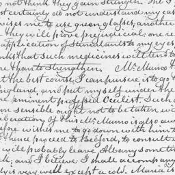 Document, 1809 March 13