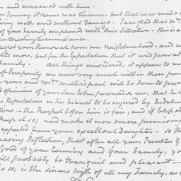 Document, 1811 January 28