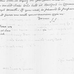 Document, 1800 August 18