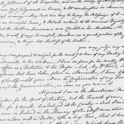Document, 1794 December 07