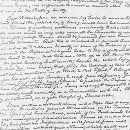 Document, 1811 April 14