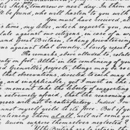 Document, 1794 December 03