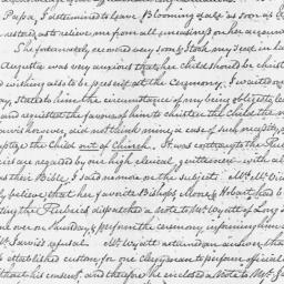 Document, 1813 September 08