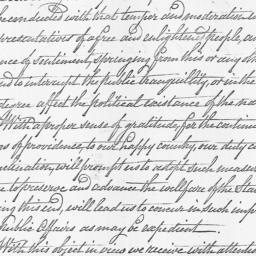 Document, 1800 November n.d.