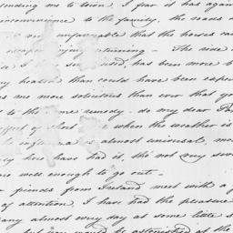 Document, 1825 February 19