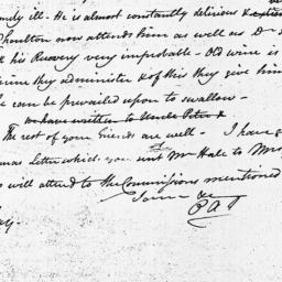 Document, 1799 December 13