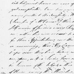 Document, 1783 July 27