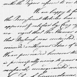 Document, 1783 July 18