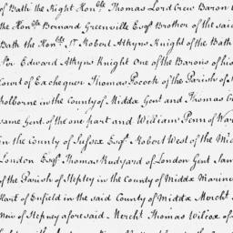 Document, 1682 February 02