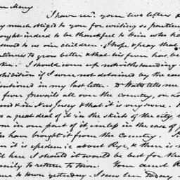 Document, 1826 September 24