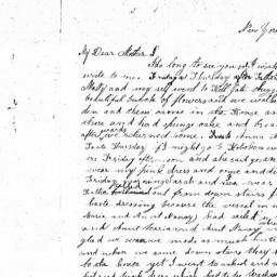 Document, 1833 May 26