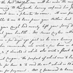 Document, 1800 June 17