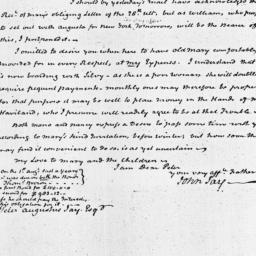 Document, 1824 November 04