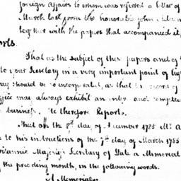 Document, 1786 October 13