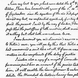 Document, 1785 December 24