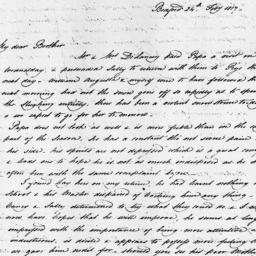 Document, 1817 February 14