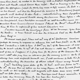 Document, 1816 November 17