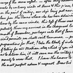 Document, 1789 October 17