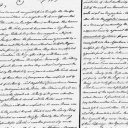 Document, 1789 July 01