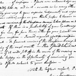 Document, 1785 December 06