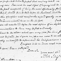 Document, 1798 October 24
