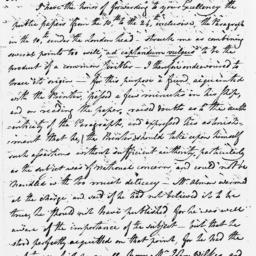 Document, 1786 August 24