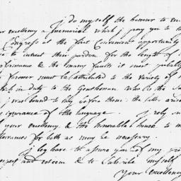Document, 1779 May 07