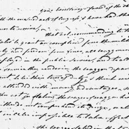 Document, 1779 June 30