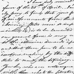 Document, 1779 June 21