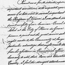 Document, 1787 May 10
